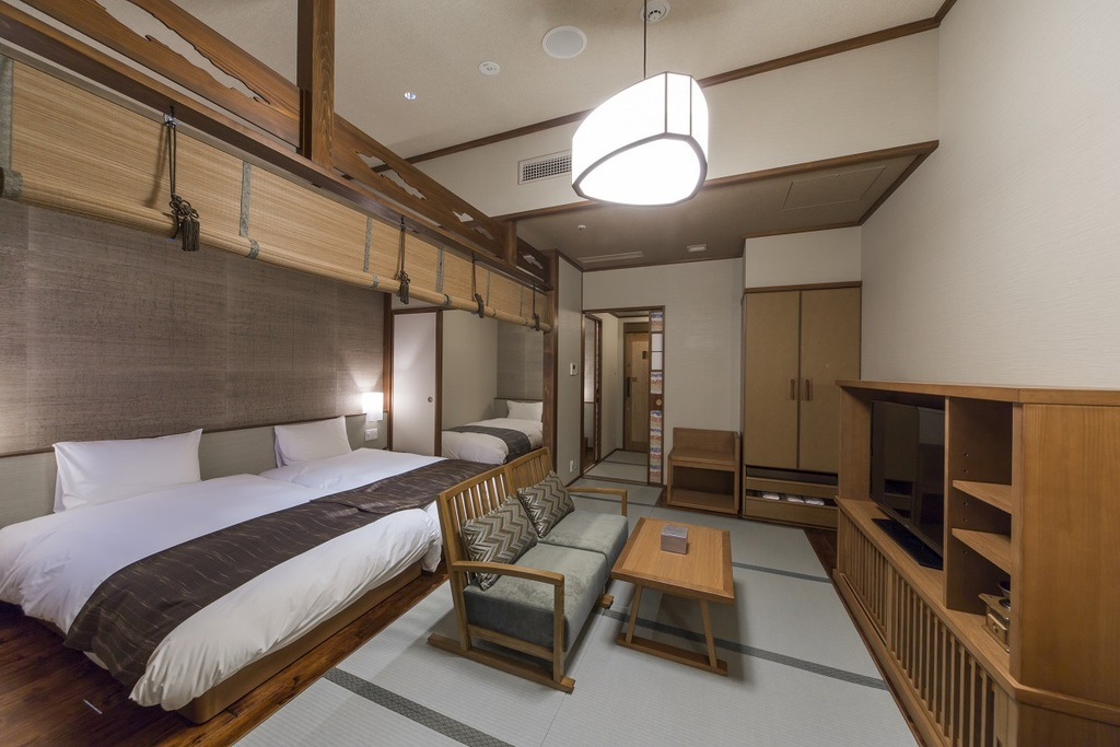 本館和洋室(※写真はイメージです)