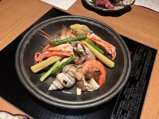 【料理長イチオシ】山海会席(写真はイメージです)