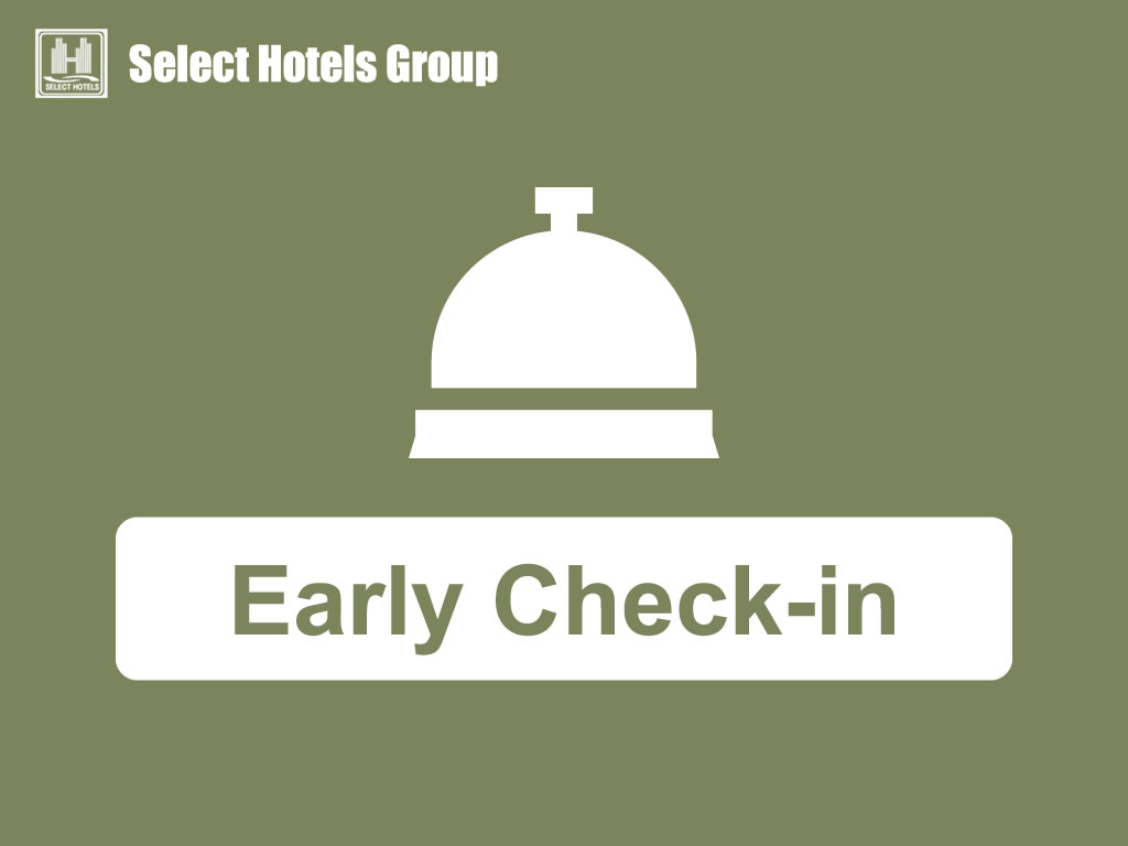 Early Check In