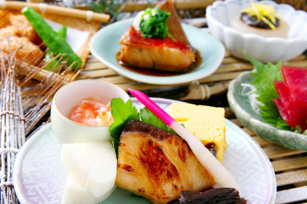和食イメージ1