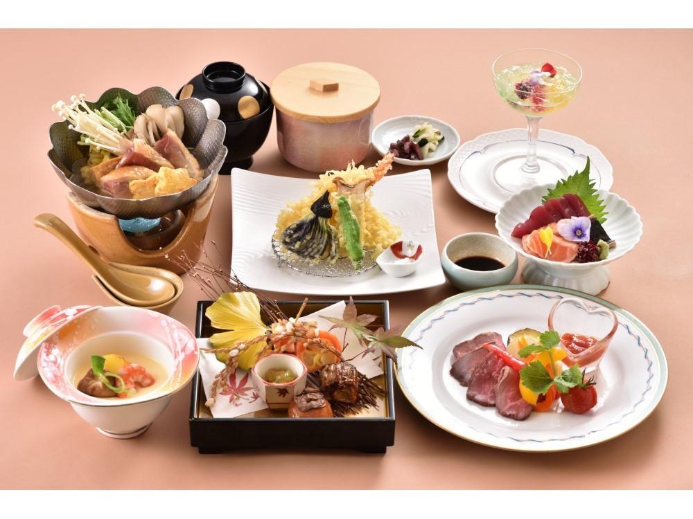 ご夕食イメージ 奈良