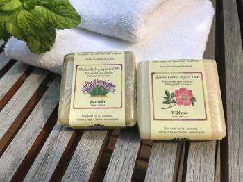 【春限定/朝食付】花の香りに包まれて春気分♪サボンドマルセイユ石鹸付プラン
