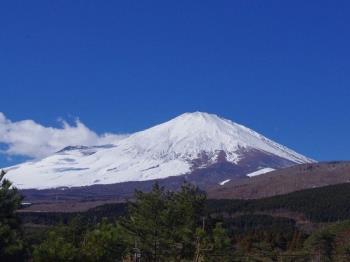 【絶景プラン】雪の浅間山ビュー確定(1日5室)◆夕食は口コミ4.5以上!約60種類のバイキング