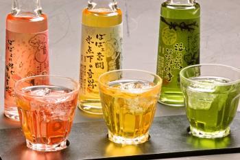 【期間限定 梅フェア】 梅酒利き酒セットなど3つの特典付 梅まつり宿泊プラン画像
