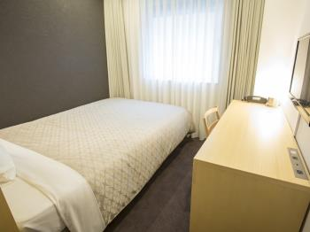 Standard Room in Main Building -Double Size Bed for Single Use-