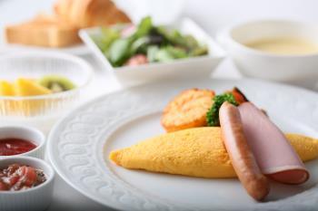 【和食・洋食から選べる朝食付】50平米以上のエグゼクティブスイ...