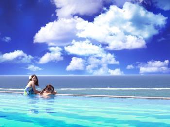 【Long Stay】3連泊で館内利用券付き-青い海と共にEnjoy Summer Vacation