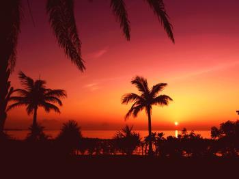 【Sunsetease Kafuu】世界に一冊だけのフォトアルバムを想い出にいかが~Sunset Photo Tour(朝食付)