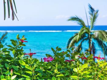 【家族で夏休み♪】3連泊で館内利用券付き~青い海と共に~Summer Vacation(ブッフェ朝食付)
