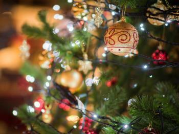【夕食:和食やすらぎ】クリスマスケーキ&その他3つの特典付き☆2人で過ごすX'masプラン【二食付】
