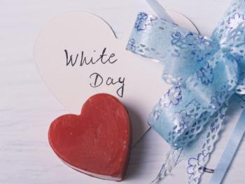 【White Day's Special Price】5大特典♪大切な人と過ごすホワイトデー【朝食付】