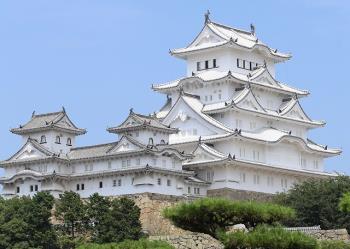 世界文化遺産『姫路城』入場券付プラン