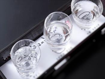 【期間限定】世界が誇る日本酒VSはりまが誇る日本酒飲み比べプラン