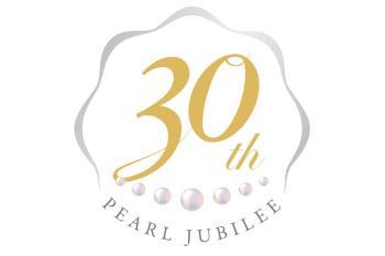 【開業30周年記念特別プラン】PEARL JUBILEE(パール・ジュビリー)