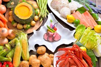 【夏休みまんぷくプラン】毎年人気の北海道ブッフェ!北の大地が育んだ食材を使った前菜からデザートまで約40種類が食べ放題!