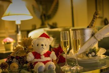 【大人のクリスマス】~スイートルームで過ごす優雅なクリスマス~