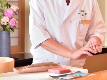 【GoToトラベル割引対象】お寿司と共に《1泊2食付き》