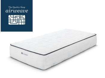 【高品質な睡眠を】エアウィーヴで極上の寝心地~特別カスタマイズプラン~