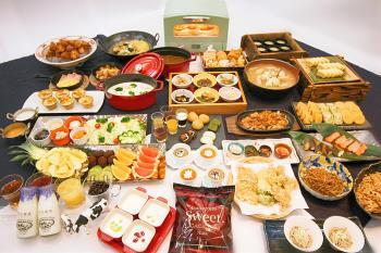 朝食がお得!お日にち限定☆朝からモリモリ朝食付プラン