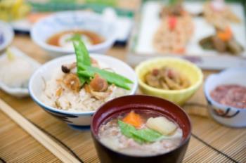 ◆郷土料理が自慢の朝食がセットのお得なプラン◆ 6:30からOPEN♪♪