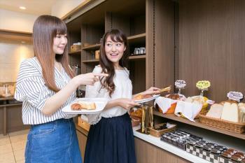 【NET限定】QUO1,000GETぷらん 日本橋店限定無料軽朝食付6:3...