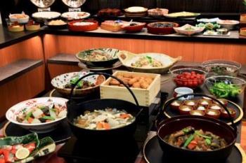 ★☆スタンダードプラン(郷土料理が自慢の朝食付 6:30オープン)
