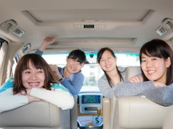 【夕食・朝食・ガソリン券付】宮崎へドライブ♪うれしいガソリン券¥2,000分付