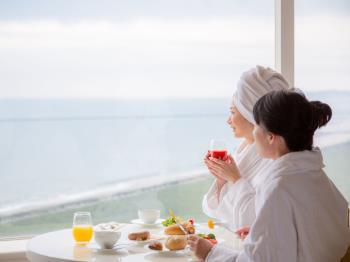 【何もしない贅沢女子旅】日常を忘れてゆったり過ごすリゾートStay