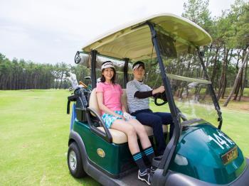 2020年4月以降【朝食付】トム・ワトソンゴルフコース 1プレー/2日間
