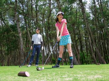 【朝食付】トム・ワトソンゴルフコース&フェニックスカントリークラブ(コース指定な...