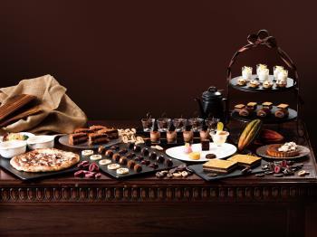【朝食・スイーツビュッフェ付】Seagaia Sweets Stay  ~Chocola...