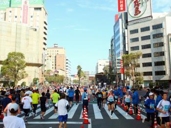 第33回青島太平洋マラソン2019 参加者向け宿泊プラン