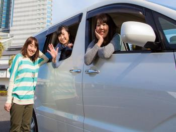 【朝食・ガソリン券付】宮崎へドライブ♪うれしいガソリン券付