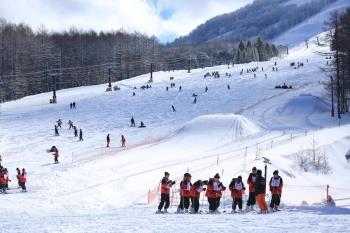 【スキー&スノボプラン】選べるゲレンデ1日リフト券付 信州の味覚を使った本格フレンチ又は本格和会席