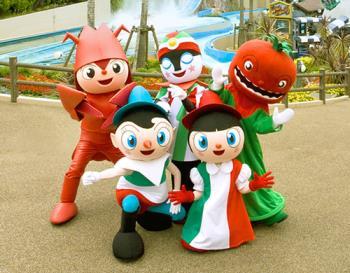 ■お子様の笑顔をお約束■ファミリーにおすすめ♪浜名湖パルパル入園券●5大特典付