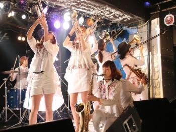 Tokyo Brass Style迫力のステージ!音楽の魅力を味えるライブエンターテイメント☆特典付