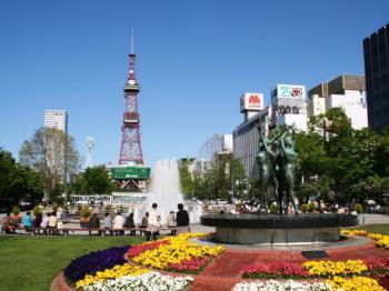 【ようこそ札幌!】3つの特典付き☆春の引越し&転勤応援メンズプラン/朝食付