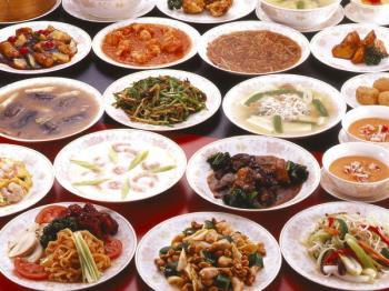 【土日・祝日限定】中国料理が食べ放題!ディナーバイキング1泊2食付プラン