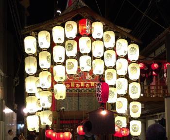 【室数限定】京の夏の風物詩「祇園祭」を満喫!新町通り側客室指定プラン<朝食付き>