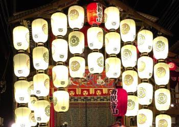 【7/23・24限定】祇園祭★山鉾巡行ルート新町通り側客室指定プラン<朝食付き>