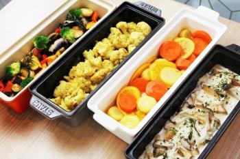 【大好評!ごちそう野菜の朝ごはん】秋の新メニュー10月5日スタート!<朝食付き>