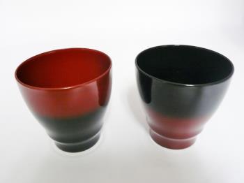 石川県の伝統工芸品「漆塗り 曙フリーカップ」付き宿泊プラン<食事なし>