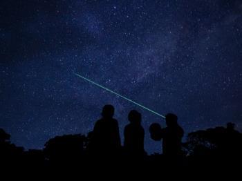 【2泊3日】ナイトウォーキング★とっておきの星空を見に行こう♪≪朝食付≫