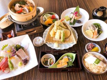 【Gotoトラベルキャンペーン対象】【徳島で得するケン】1泊2食付プラン