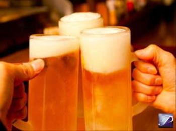 【8月限定】暑い夏に!ビール付きプラン