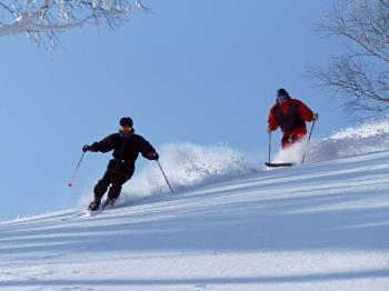 【リフト1日券・昼食券付き】とことん滑りまくり!スキー&スノボプラン