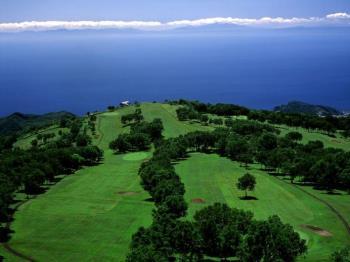 太平洋を眺めながらゴルフを満喫するゴルフステイ~絶景アクティビティプラン<朝食付>