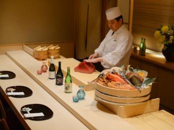<選べる夕食>北海道の味覚を堪能!4つのレストランから選べるご夕食付プラン