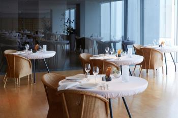 ミシュラン2つ星フレンチレストラン「ミシェル・ブラストーヤジャポン」ディナー付プラン <夕・朝食付>