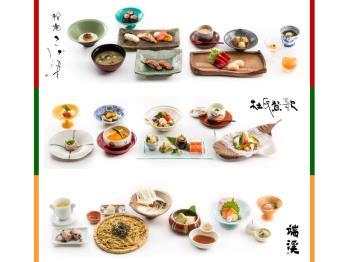 Washoku Color Zone Package - Shoan Kogetsu Red : Cardiovascular